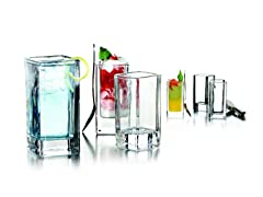 Style Setter Soho Taster Shots 13 Pc Set