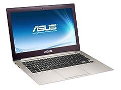"13.3"" Core i5 128GB SSD Zenbook"