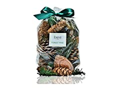 Pine Potpourri Bag