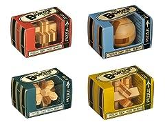 Mini Bamboozlers 4 Pack