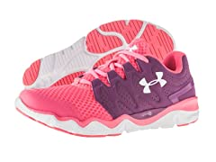 Under Armour Women's Micro G Optimum - Pink