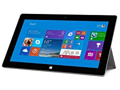 "Surface 2 RT 10.1"" NVIDIA Tegra 4 Tablet"