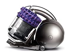 Dyson CY18 Cinetic Animal Vacuum