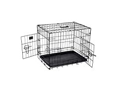 Pet Trex ABS Dog Crate