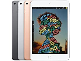 "Apple iPad Mini 5 (2019) 7.9"" Tablets"