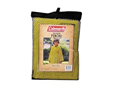 Coleman Eva Youth Poncho