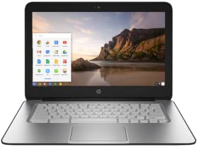 "HP 11"" & 14"" Intel Dual-Core Chromebooks"