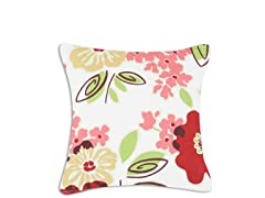 Sydney Rainforest-Hyannis 17x17 Pillow