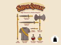 Shopper's Quest