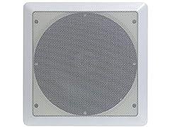 """Pyle 6.5"""" In-Ceiling Square Speaker"""