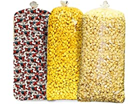 Farmer Jon's 20 Gallon Popcorn Bash Bag