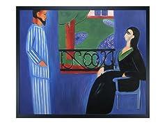 Matisse - The Conversation