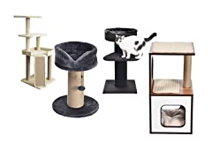 AmazonBasics Cat Trees
