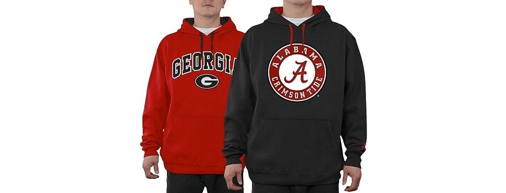NCAA Hoodies