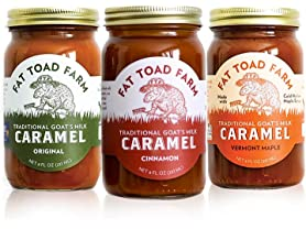 Fat Toad Farm, 3 Pack