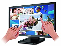 "ViewSonic 22"" 1080p Multi-Touch Monitor"