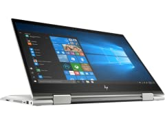 "HP ENVY x360 15"" Intel i7 Convertible"