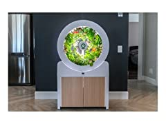 OGarden Indoor Smart Garden, White