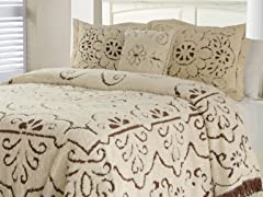 Jessica King Sham - 2 Colors
