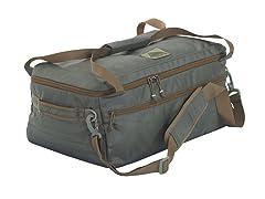 Bristol Duffel Bag, Small - Lichen
