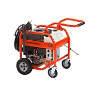 Briggs & Stratton 020585A PSI Murray Gas Pressure Washer