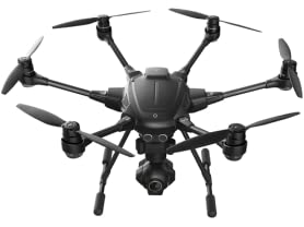 Yuneec Q500 4K -OR- Typhoon H RealSense