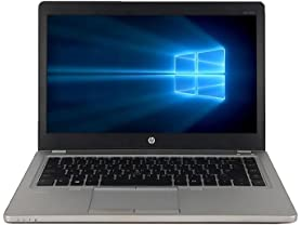 "HP EliteBook Folio 14"" Intel i5 240G Ultrabook"