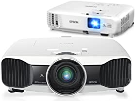 Epson Home Cinema Projectors