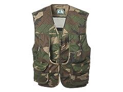 Master Sportsman Mesh-Back Vest (M)