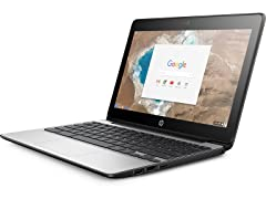 HP Chromebook 11-G5 N3060/CDC-1.60GLV 32GB