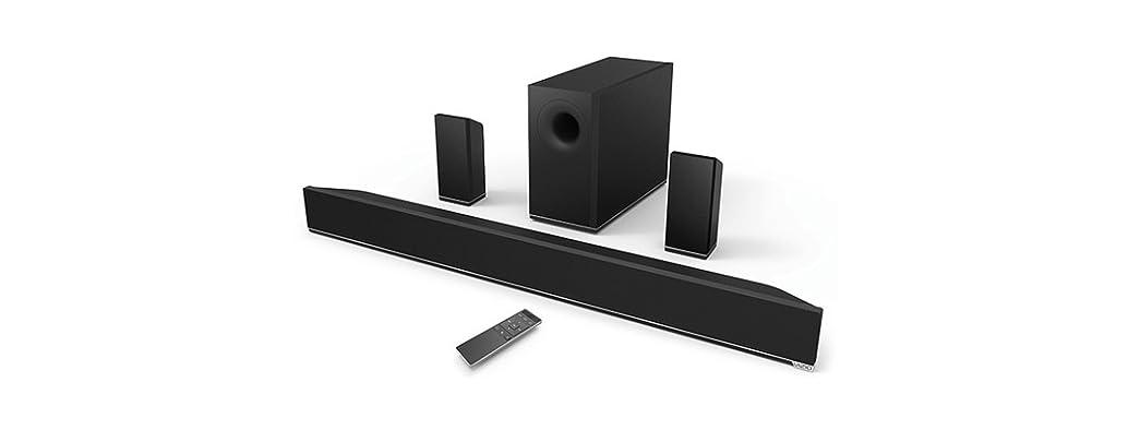 VIZIO 38-inch 5.1 Sound Bar System