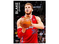 """Blake Griffin 4"""" x 6"""""""