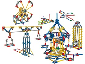 K'NEX Building Sets (Your Choice)
