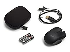 Orochi Wired/Wireless Gaming Mouse