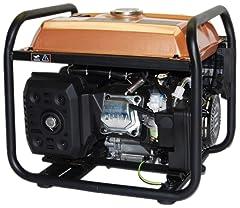 Duracell 2,200 Watt Gas Inverter Generator