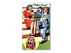 Coke® Time