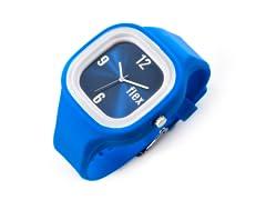 Flex Watch Blue
