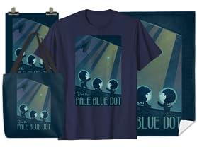 Visit the Pale Blue Dot