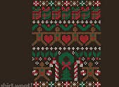 Ugly Holiday Sweater: 2011