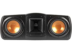 Klipsch Synergy Black Label C-200 Center Channel