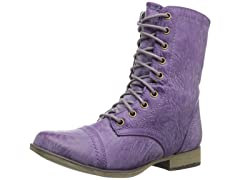 Skechers Starship Boot, Purple