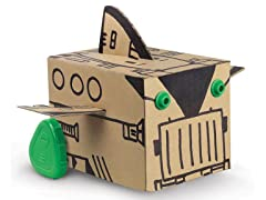 4M Green Science Box Robot Kit