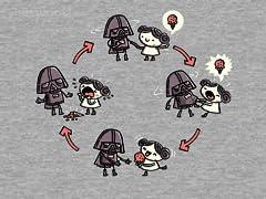 The Dark Side of Parenting II