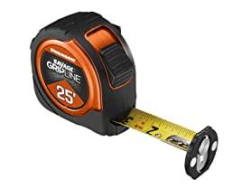 Swanson 25' Magnetic Savage Grip Tape Measure