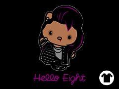 Hello Eight