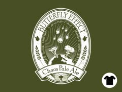 Butterfly Effect Pale Ale