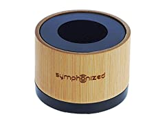 Symphonized NXT Bamboo Bluetooth Speaker