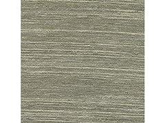 Liaohe Silver Grasscloth Wallpaper