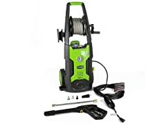 Greenworks 1950psi 13-Amp Electric Pressure Washer