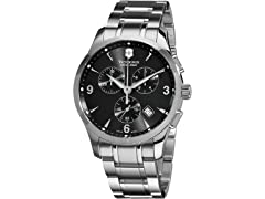 Alliance Chronograph Mens Watch
